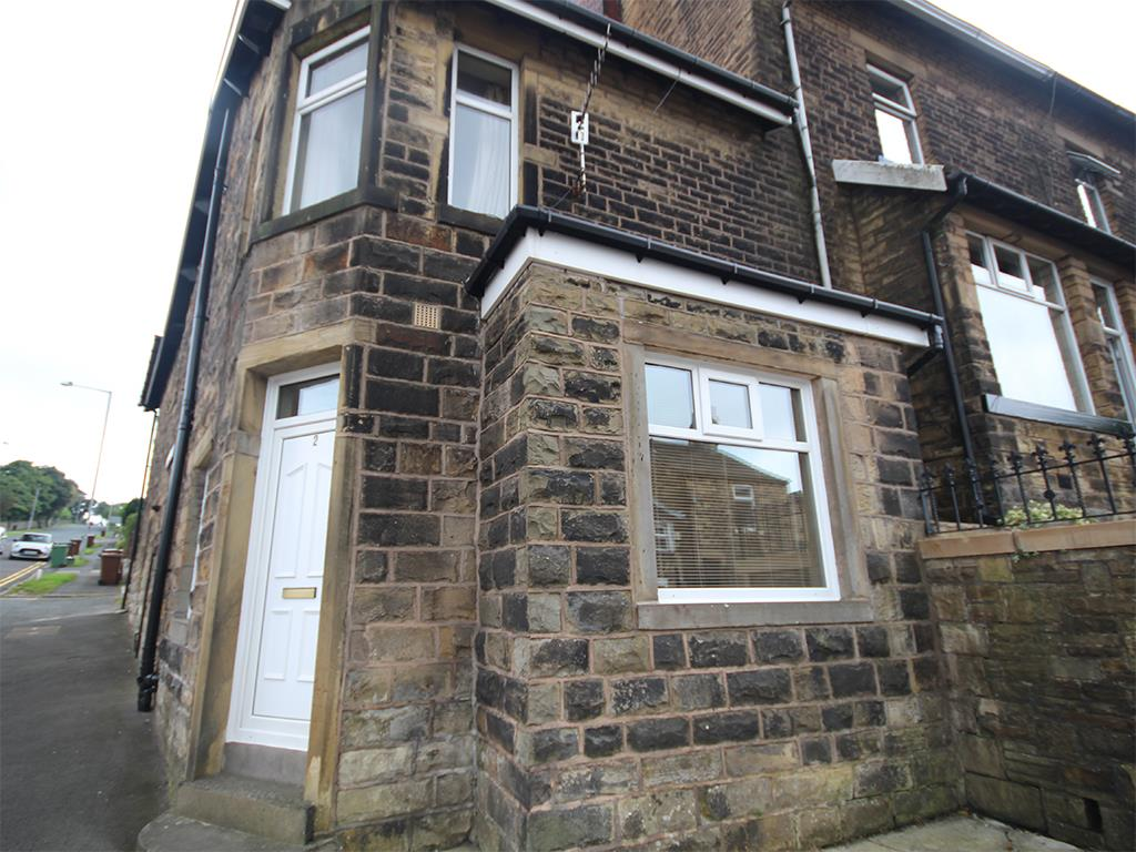 1 bedroom flat To Let in Brierfield - Property photograph